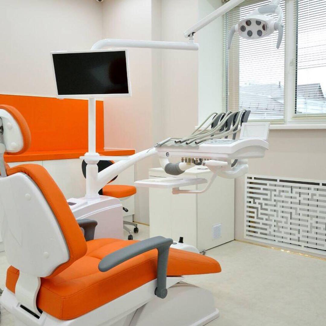 Кабинет ортопедии